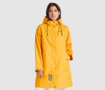 Mantel SOLEA gelb
