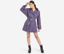 Mantel LUCILLE lila