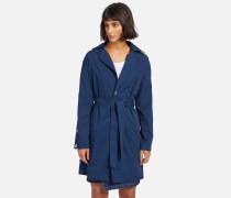 Mantel CADEE blau