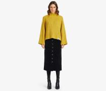 Pullover JAMIS gelb