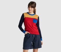 Pullover MARANTE mehrfarbig