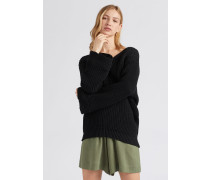 Pullover NIKKI schwarz