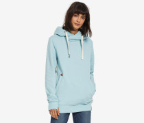 Sweatshirt ULYSSA blau