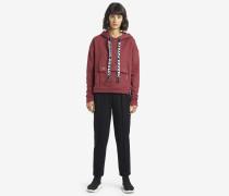 Sweatshirt ASHLEY rot