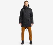 Mantel ALVARO schwarz