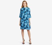 Kleid NAGA blau