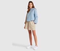 Sweatshirt FEDOSIA JA1 WASHED DUSTY BLUE