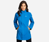 Jacke BOLKA WITH INNER JACKET blau