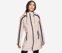 Mantel DELPHINE rosa