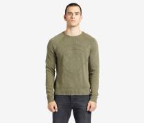 Pullover RAGNAR grün