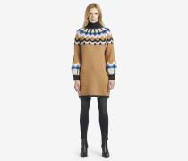 Pullover TEONA braun