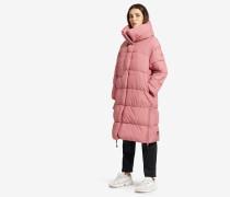 Mantel JULIETT rosa