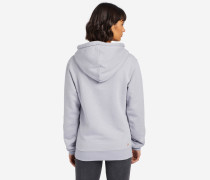 Sweatshirt JULIE PLAIN lila
