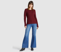 Pullover DAISY 538 SCALET