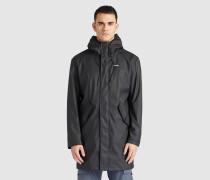 Mantel WILLEM schwarz