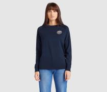 Pullover ANAIS blau