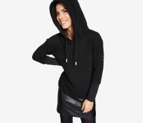 Sweatshirt TESSA schwarz