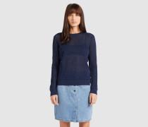 Pullover COSIMA blau