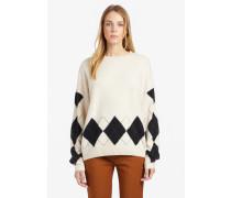 Pullover NINJA schwarz