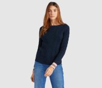 Pullover HARLOW blau