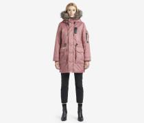 Mantel MISCHA rosa