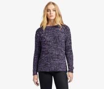 Pullover AMIRE VJ4PUR/BLK