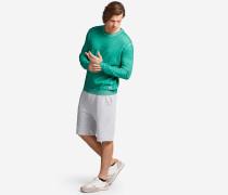 Pullover LYSOS INNER TAPE grün