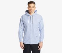 Hemd OLEV blau