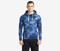 Sweatshirt SEGAL blau