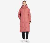 Mantel SONJE rosa