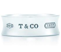 Tiffany 1837™ Ring in Sterlingsilber