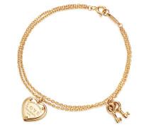 Return to Tiffany™ Armband mit Schlüssel
