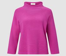 Edler Sweater mit Turtle-Neck