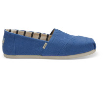 Blau Crush Heritage Canvas Classics