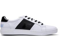 Star Wars X Weiße Stormtrooper Leandro Sneakers