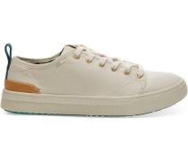 Beige Canvas Trvl Lite Sneaker