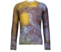 Rundhals-Sweatshirt Acid
