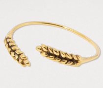 Toi & Moi - Weizenähren-Armband