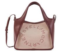 Umhängetasche Stella Logo