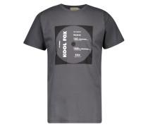 T-Shirt CD Cover