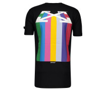 T-Shirt 'Rainbow Arrows'