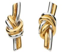 Ohrringe Double Knot