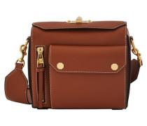 Schultertasche Box Bag 21,5