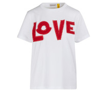 2 Moncler 1952 - T-Shirt Love