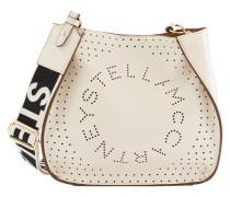 Crossbody-Mini-Tasche Logo Stella
