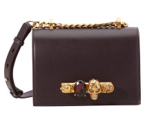 Schultertasche Jewelled Satchel