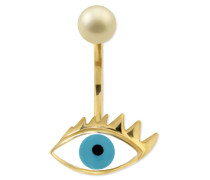 Eye Piercing - Single-Ohrring
