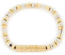 """Armband """"Metal Beads"""""""