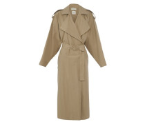 Trenchcoat Compact