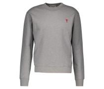 Sweatshirt Caur aus Baumwolle